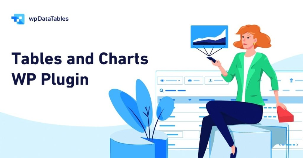 Wp Data Tables - Tables and Chart Plugin