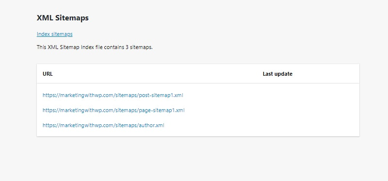 sitemaps page install and setup seopress