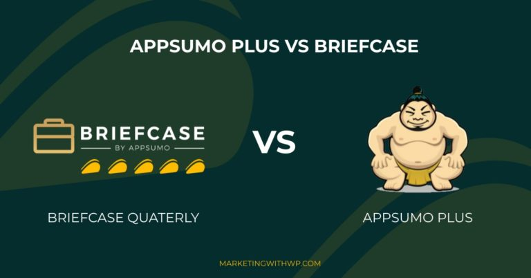 AppSumo Plus vs Briefcase – How to save over 30% on AppSumo?